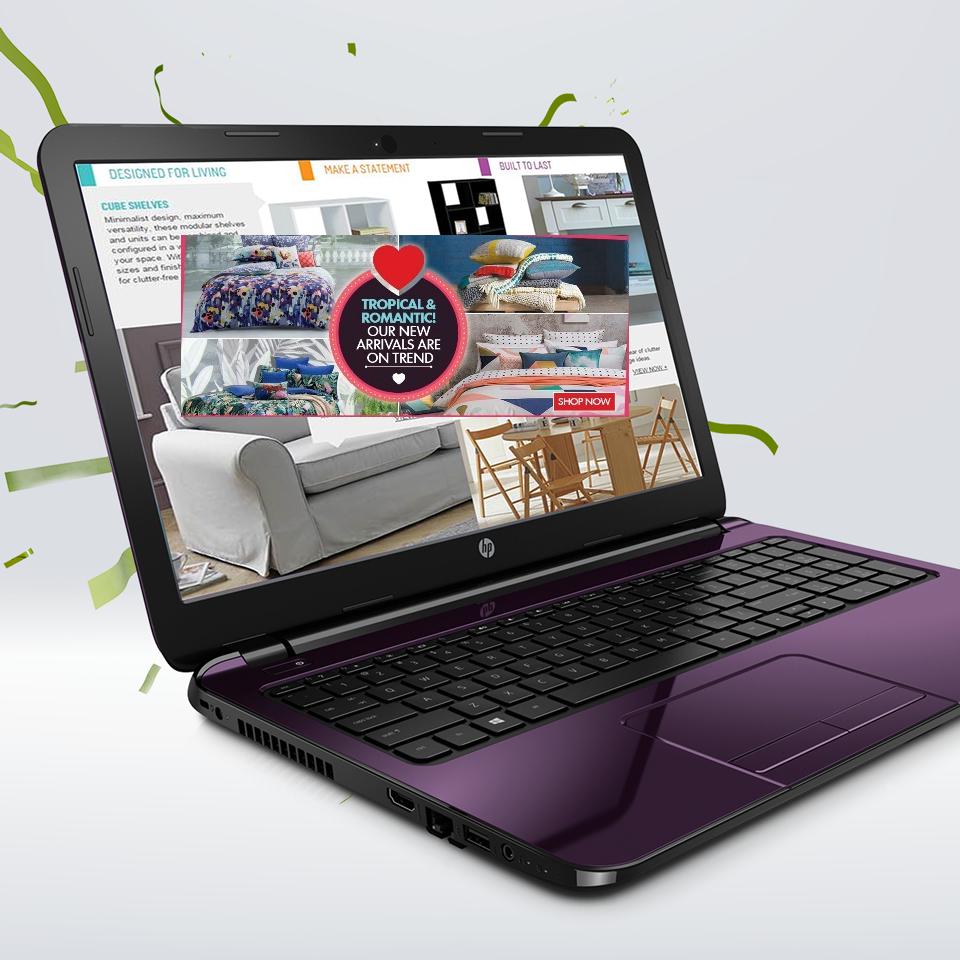 online bed linen store