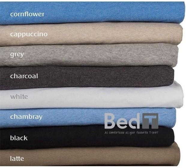 Bed T Sheet Set By Bambury 69.95$