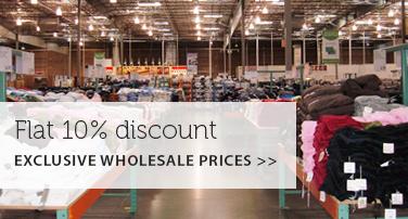 Exclusive Wholesale Prices at Elan Linen